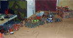Scenes of the Orkpocalypse