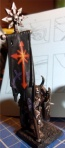Warriors of Chaos Standard Bearer 2