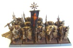 Chaos Warrior Unit
