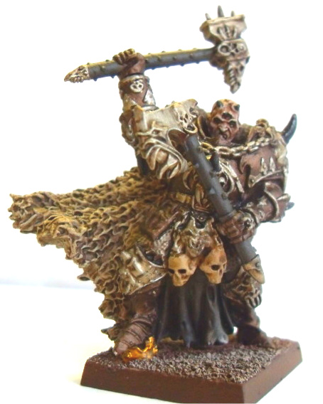Avatars of War Chaos Lord