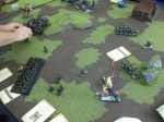Scenes from a WHFB tournament 8