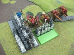 Scenes from a WHFB tournament 4