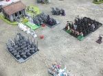 Scenes from a WHFB tournament