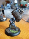 Borka Kegslayer's Keg Carrier