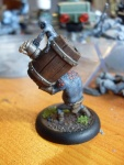 Borka Kegslayer's Keg Carrier (rear)