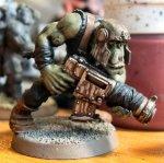 New scheme Ork Boy