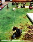 Orc Touchdown!