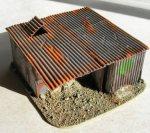 Tin Building 1